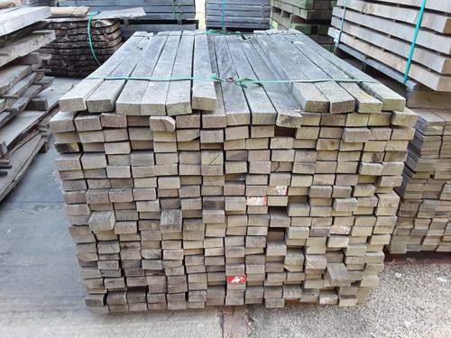 HARDWOOD AIR DRIED SAWN AFRICAN TIMBER OPEPE POSTS / RAILS