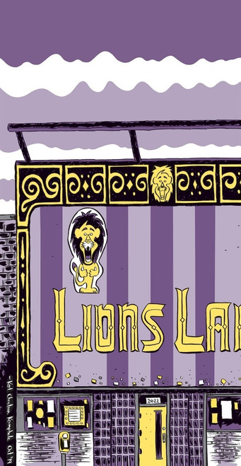 KCK Lions Lair