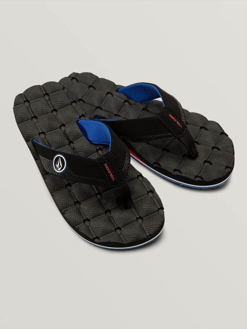 Big Boys Recliner Sandals