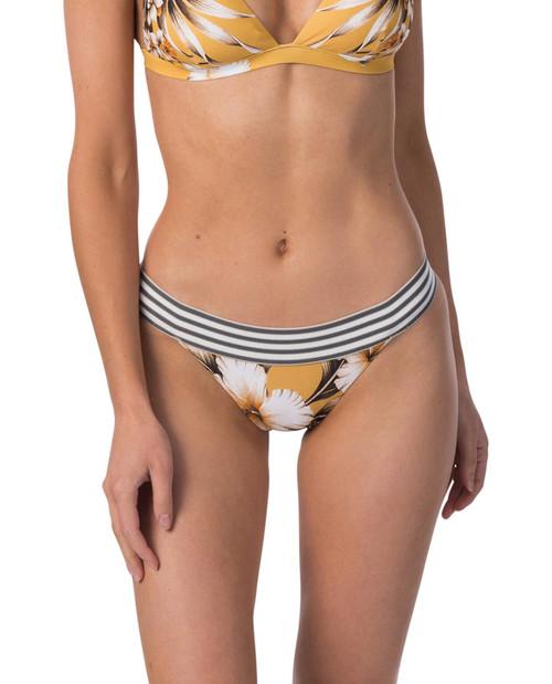 Island Time Cheeky Bikini Pant