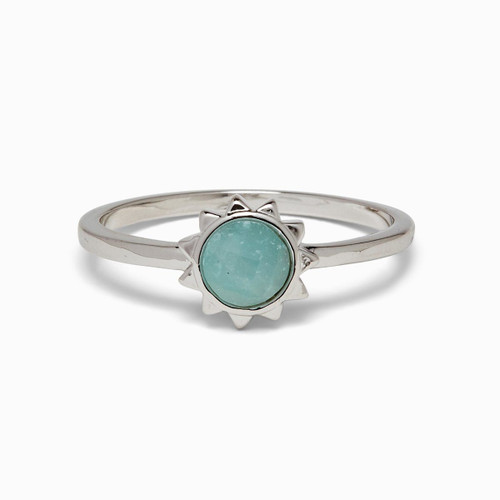 Sunkissed Ring