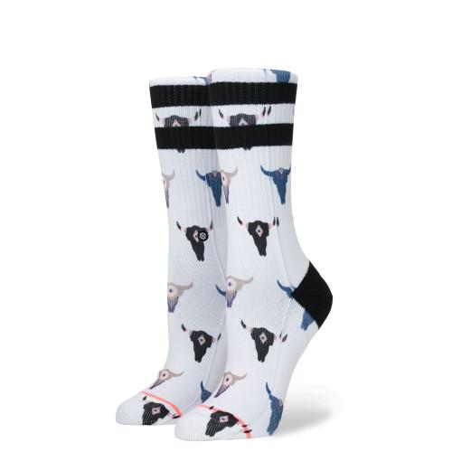 Bullseye Socks