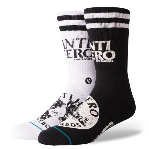 Antihero Socks