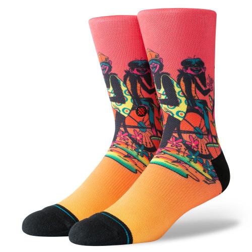 Cruising Socks