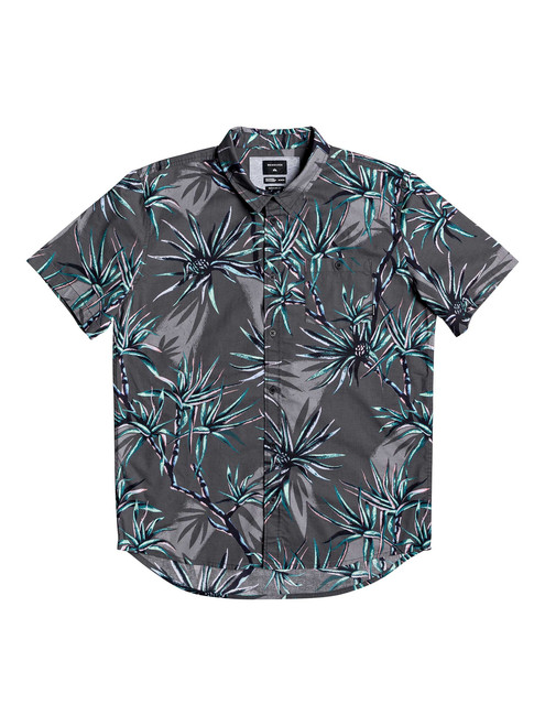 Boy s 8-16 Salty Palms S/S