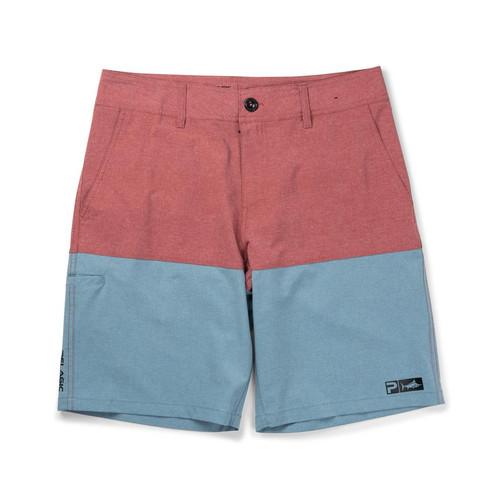 Deep Sea Hybrid Fishing Shorts