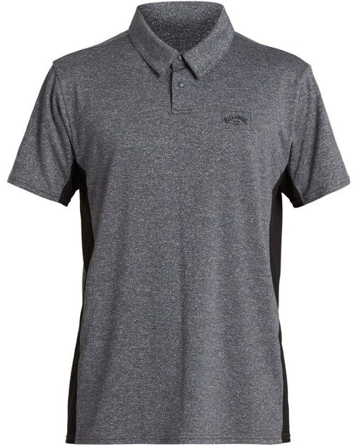 Arch Loose Fit Mesh Polo