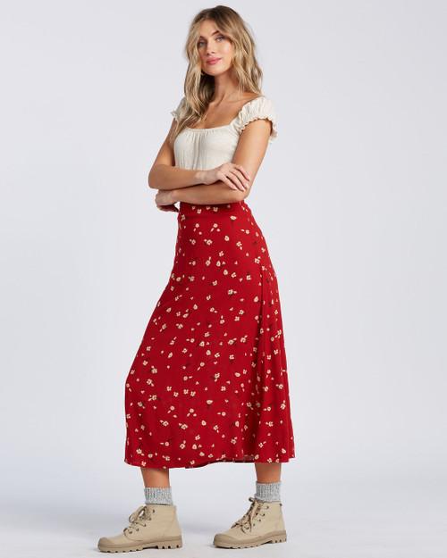 Flirty Daze Skirt
