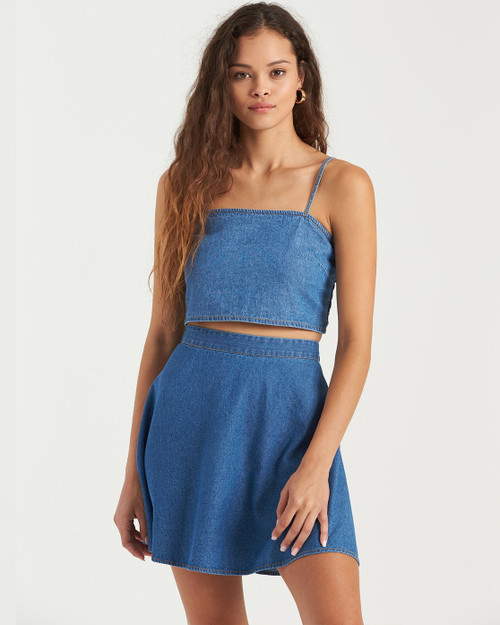 Tropics Skirts