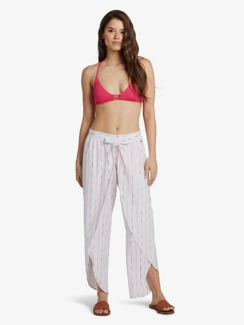 Jessa Wrap Beach Pants