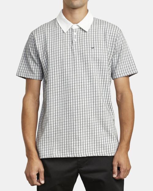 Freeman Short Sleeve Kit Polo
