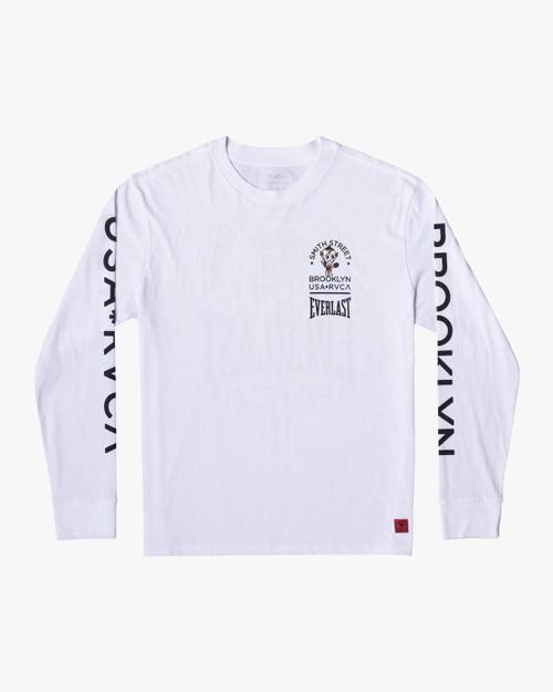 Big Devil L-S Workout T-Shirt