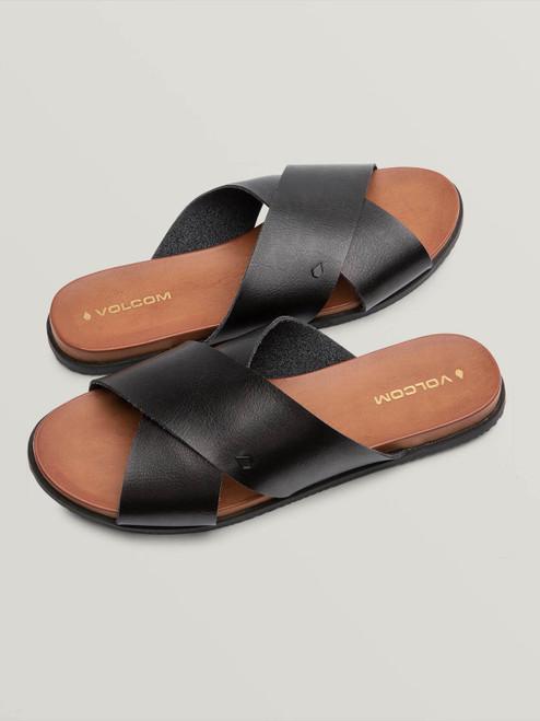 Double Cross Sandals