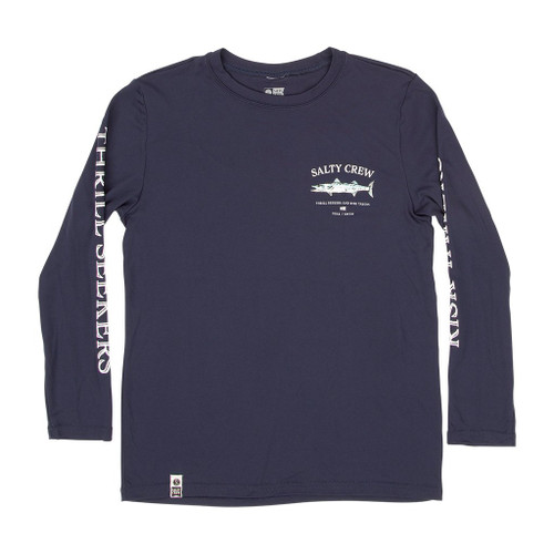 Slim Stick Boys L/S Rashguard