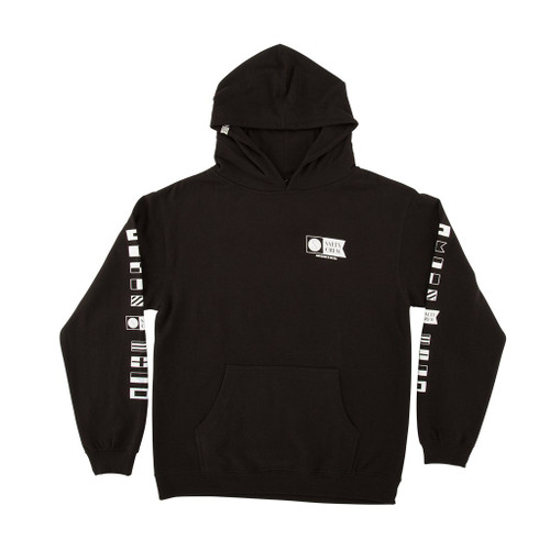 Alpha Boys Hood Fleece