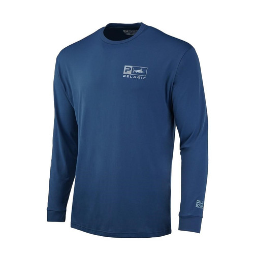 Aquatek Icon L/S - Youth