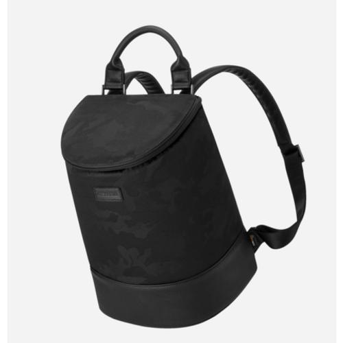 Eola Bucket Black Camo