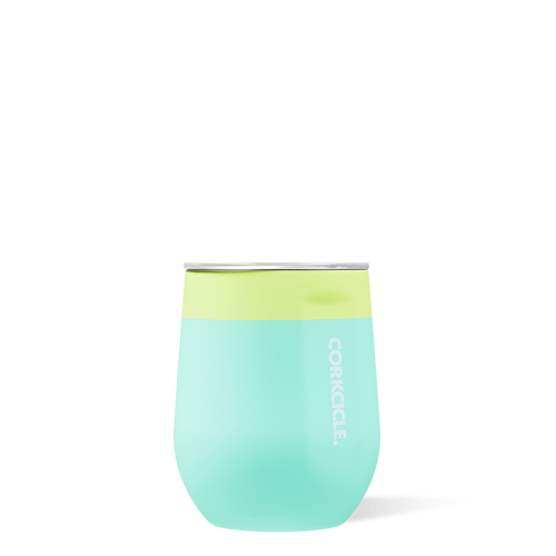 12oz Color Block Limeade