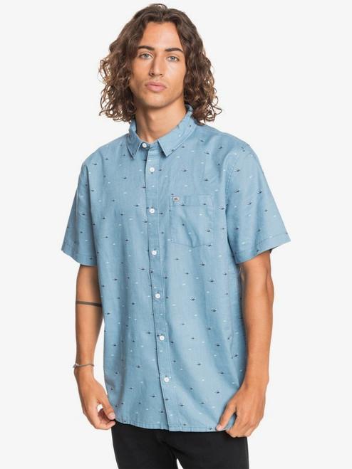 Desert Bush Short Sleeve Shirt