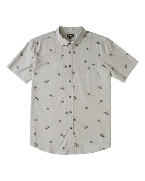 Boys' Sundays Mini S/S Shirt