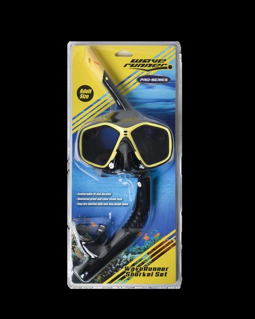 Waverunner Snorkel Set Ast