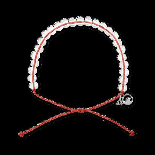 Coral Reef Beaded Bracelet