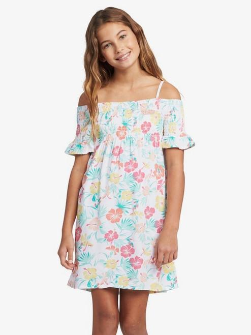 Barbie Smocky Dress Girls 4-16