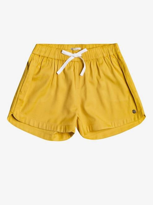 Girl 4-16 Mattina Beach Shorts