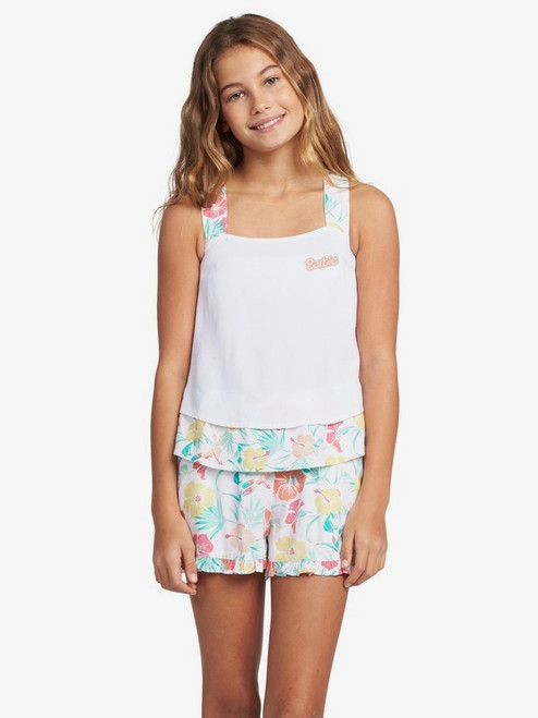 Barbie Ocean Shorts Girl 4-16