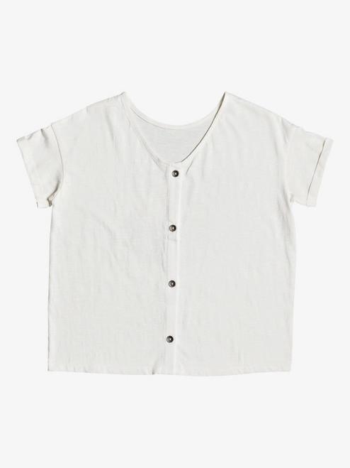 Girl's 4-16 Hey You T-Shirt