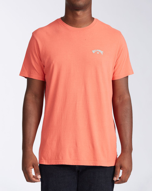 Arch Wave S/S T-Shirt