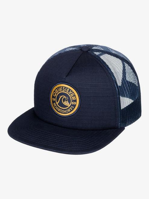 Zip Trippy Trucker Hat