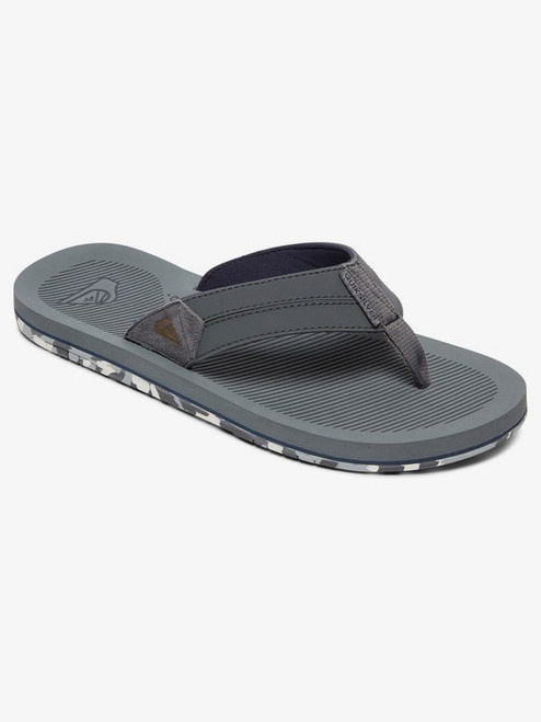 Coastal Oasis Sandals