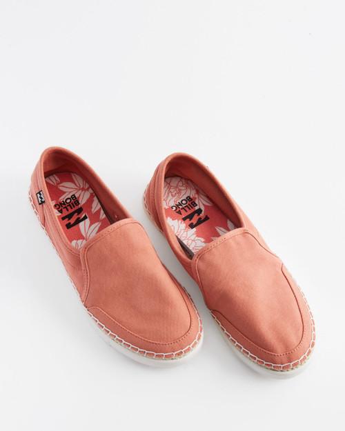 Del Sol Slip-On Shoes