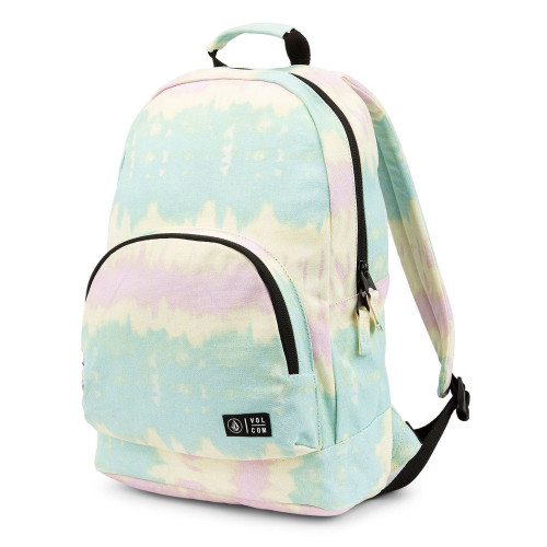 Schoolyard Canvas Backpack