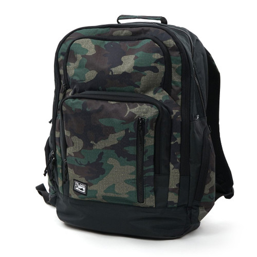 Fish Camo Backpack