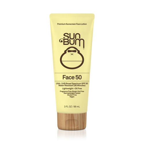 'Face 50' SPF 50 Sunscreen