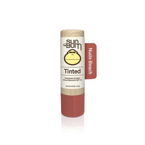 Tinted SPF 15 Lip Balm Nude
