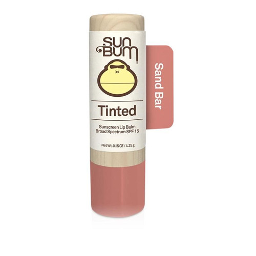 Tinted SPF 15 Lip Balm Sand