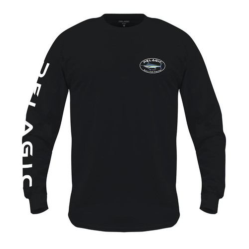 Built Long Sleeve T-Shirt 2