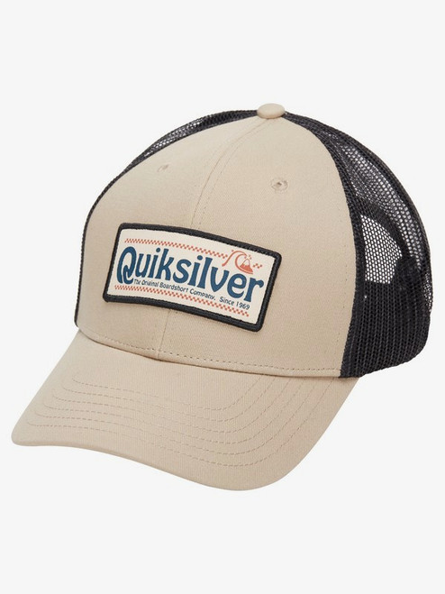 Big Rigger Trucker Cap