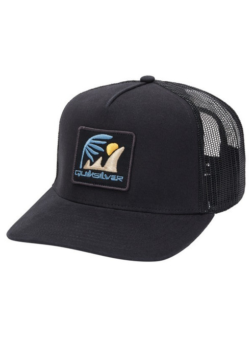 Breeze Please Trucker Hat