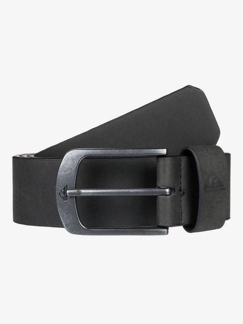 Main St. Faux Leather Belt