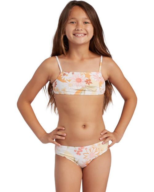 Sunshine Tank Bikini Set