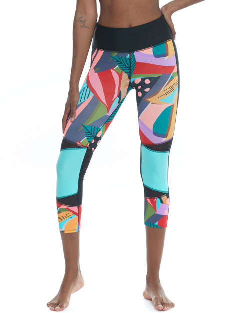 Hero Cobra Capri Legging