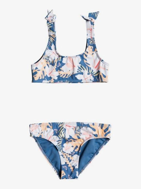 Girl's 2-7 Lovers Bikini