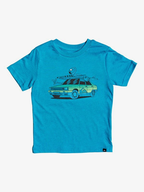 Boy s 2-7 Rad Digital T-Shirt