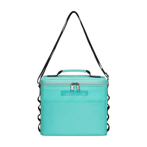 Mills 8 Cooler - Turquoise