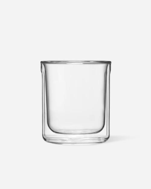 12oz Rock Glass (x2) - Clear