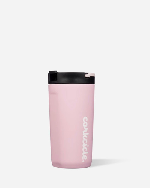 12oz Kids Cup -  Gloss Rose